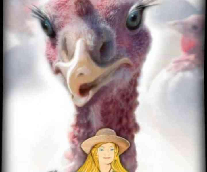 a unique Thanksgiving ad design