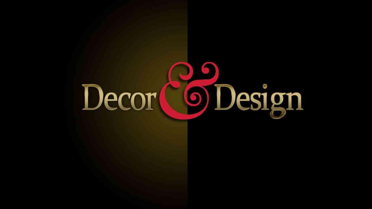Business Card Design for Interior Designer