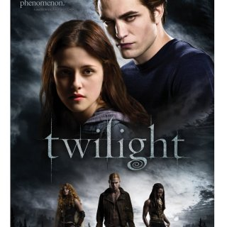 The Twilight Series Book Review - A thorough review of how ridiculous this story is.
