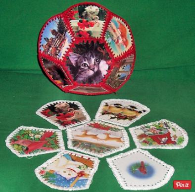 christmas-card-crocheted-bowl