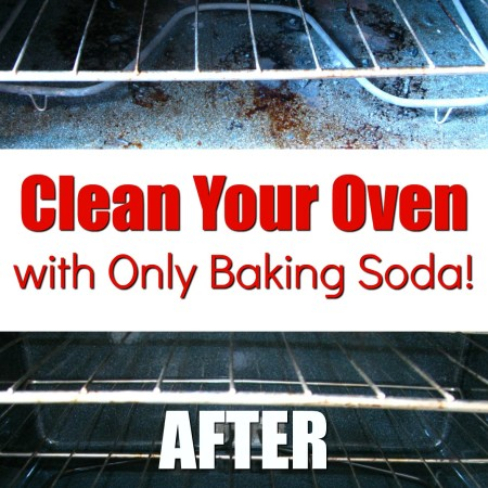 How to clean oven with baking soda cleaning tutorial | cleaning tip | spring cleaning | before and after pictures | kitchen cleaning hacks | Natural Green Cleaning Solution DIY
