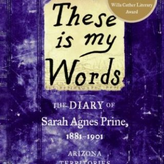 These is My Words - Book Review. 5/5 Stars! whatsupfagans.com