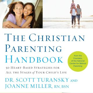 The Christian Parenting Handbook - 50 Heart-Based Strategies for parenting kids of all ages. Amazon Affiliate Link