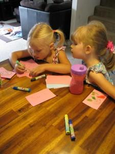 Homeschool preschool 071