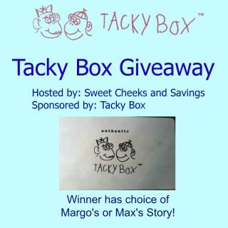 Tacky Box Giveaway