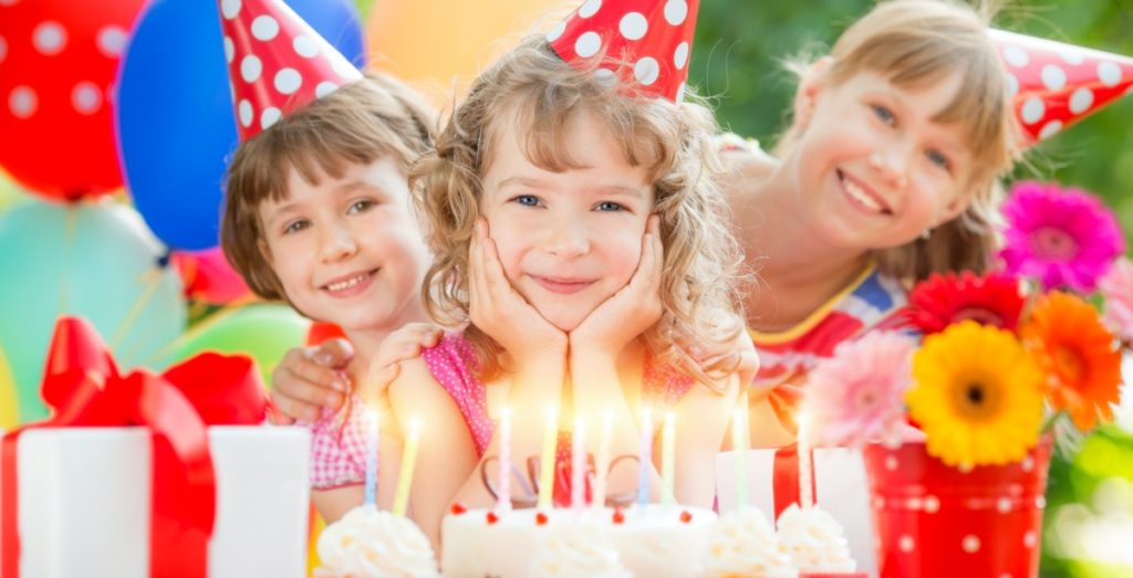 I think I will give this a shot! I will make my kids plan their birthday party by themselves. Talk about helping them learn how to work, party plan, and clean up.