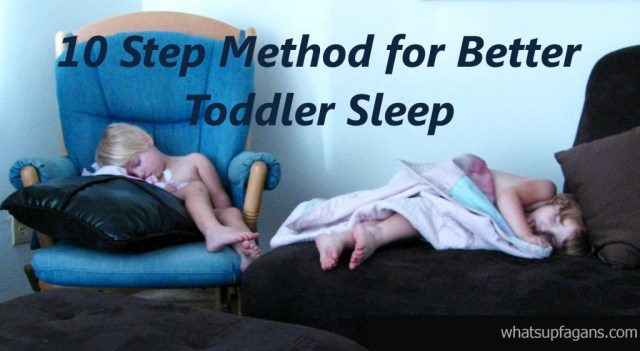 How to get toddler to nap every day - advice from a mom of twins who's kids still take a nap at 4 years old!