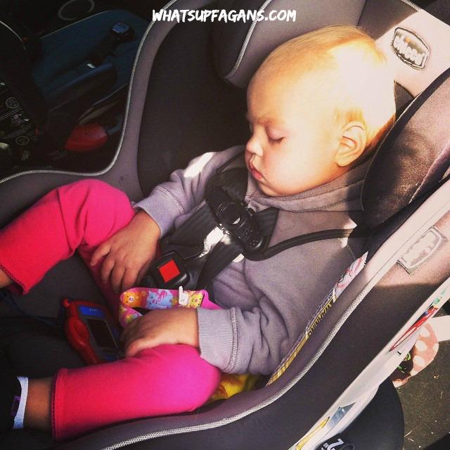 Car Seats - Rear Facing Zoe