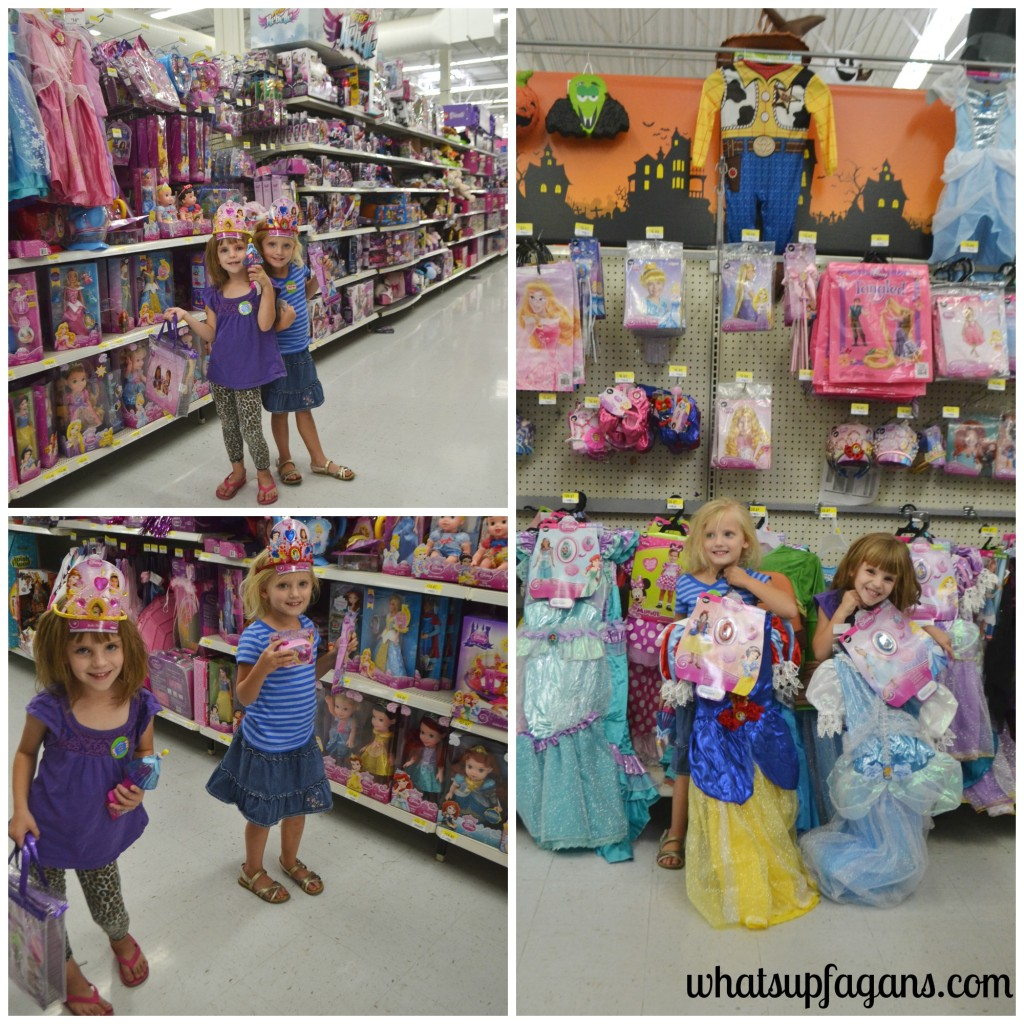 #DisneyBeauties #shop #cbias - How to Be a Princess! Qualities and dresses included.