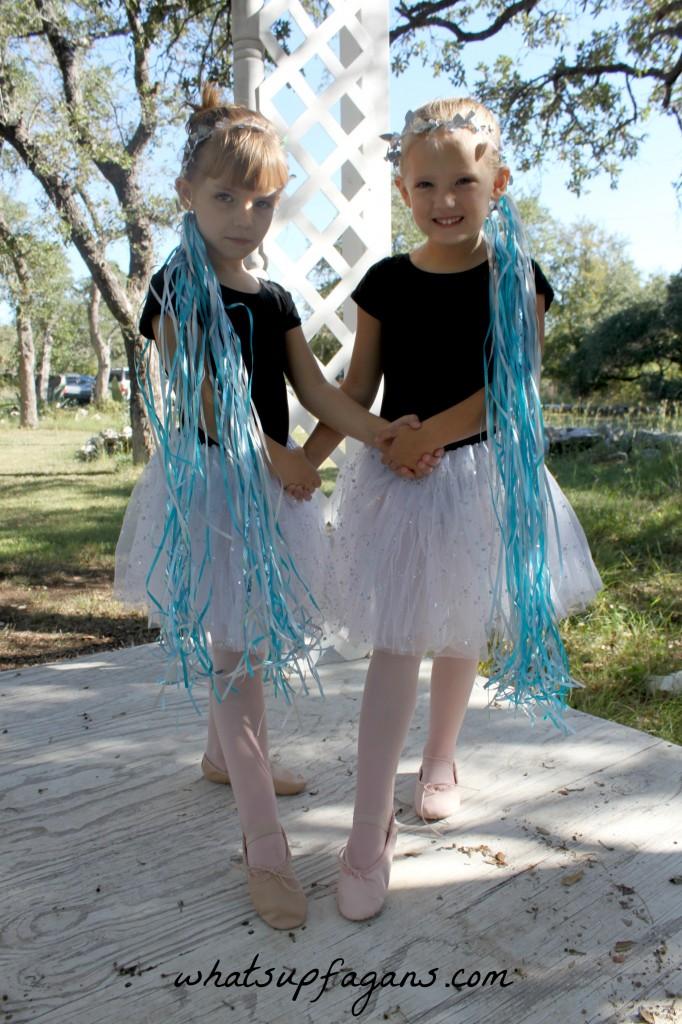 Twins Ballet 1