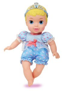 Toys - Baby Doll