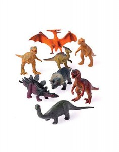 Toys - Dinosaurs
