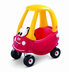 Toys - Llittle Tikes Car