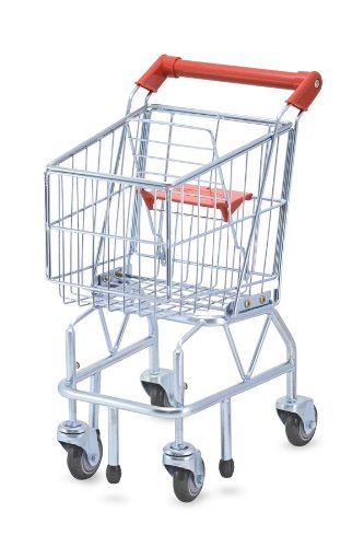 Toys - Shopping Carts