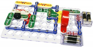 Toys - Snap Circuits