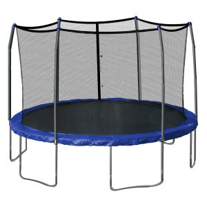 Toys - Trampoline