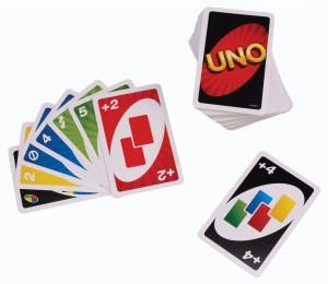 Toys - Uno