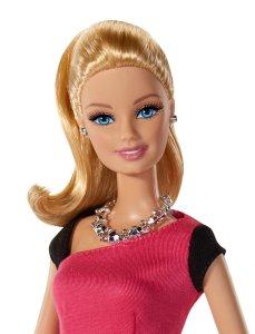 Toys - barbie