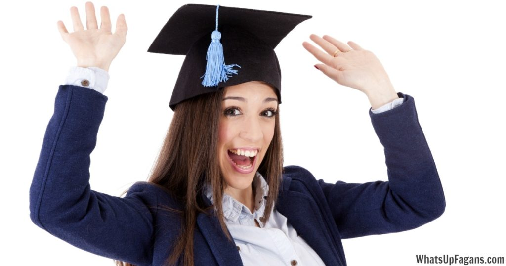 REAL Ways your child can escape student loan debt and graduate college debt free