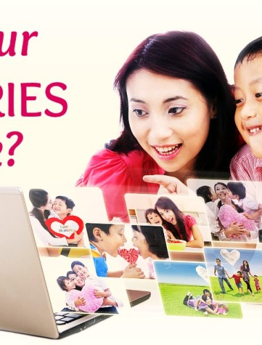 the best way to store digital photos and pictures forever!! The M-DISC photo archive!