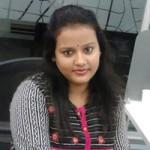 Aradhana Pandey Bio Pic..