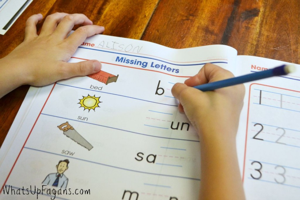 Handwriting is better than typing! Children need to learn proper handwriting skills more than being able to type. I agree with all 9 of these reasons.