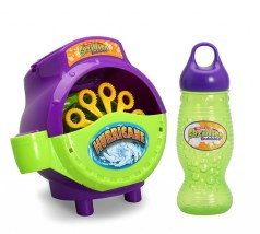 Outdoor Play equipment bubbles