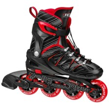 Outdoor play equipment inline skates are great gifts for kids who love outdoors