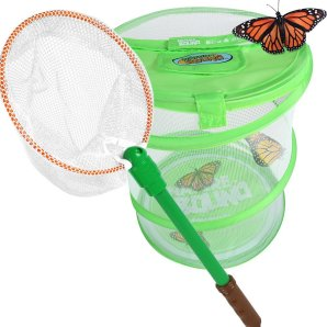 outdoor play equipment bug catcher