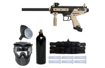 outdoor play equipment paintball