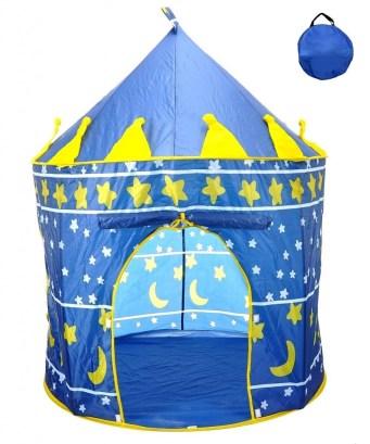 outdoor play equipment tent