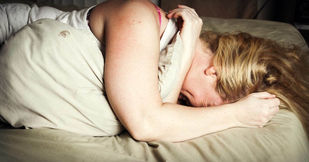 coping with miscarriage - great ideas on how to deal with a miscarriage.