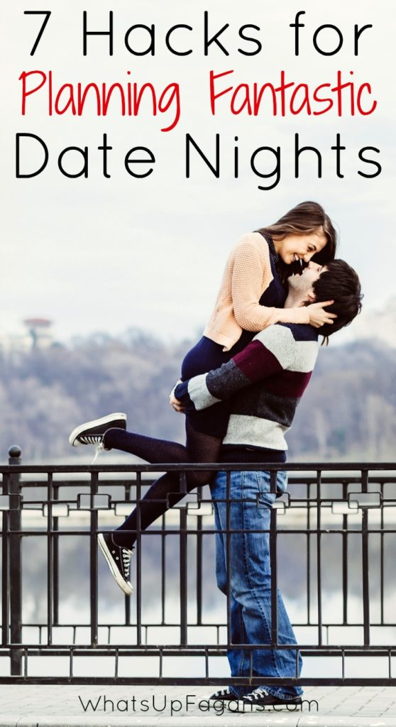 7 hacks for date night ideas! Now I have no excuse of not going on dates with my husband. So many fantastic date ideas for dates at home or date night out.