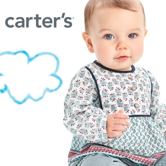 carter's baby clothes - sales, coupons, save money