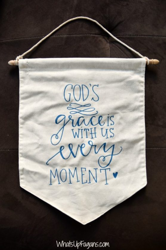 god's grace is with us every moment - christian celebrations - gifts for grieving families
