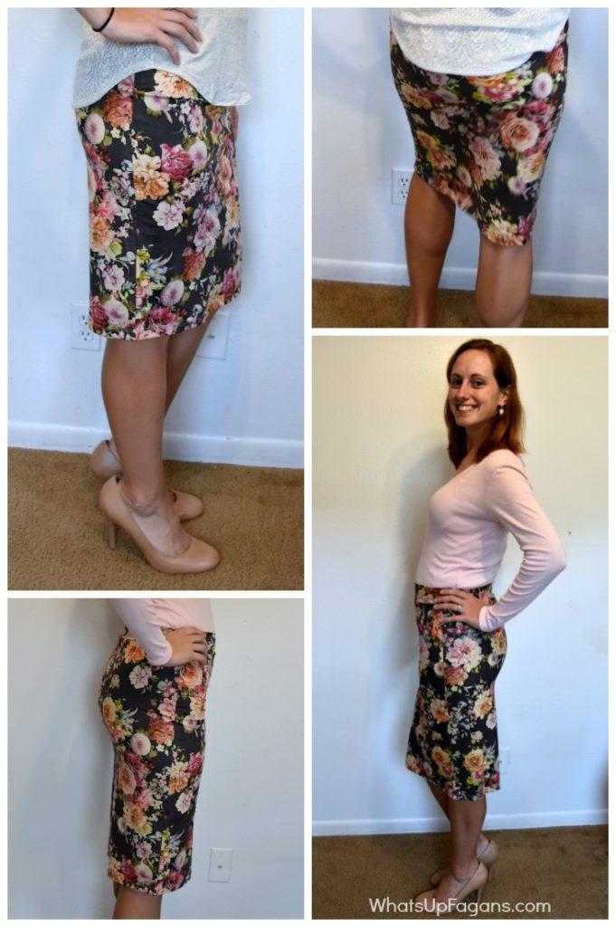 stitch-fix-review-le-lis-elle-faux-suede-skirt