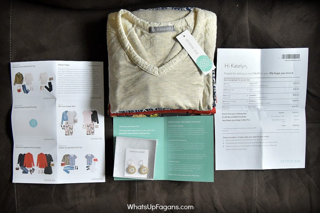 stitch-fix-review-unboxing-review-august-2016