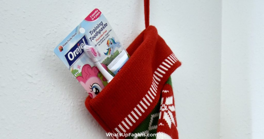 Traditional Christmas Stocking Stuffers - 8 things to include every year in your holidays for him, her and the kids.