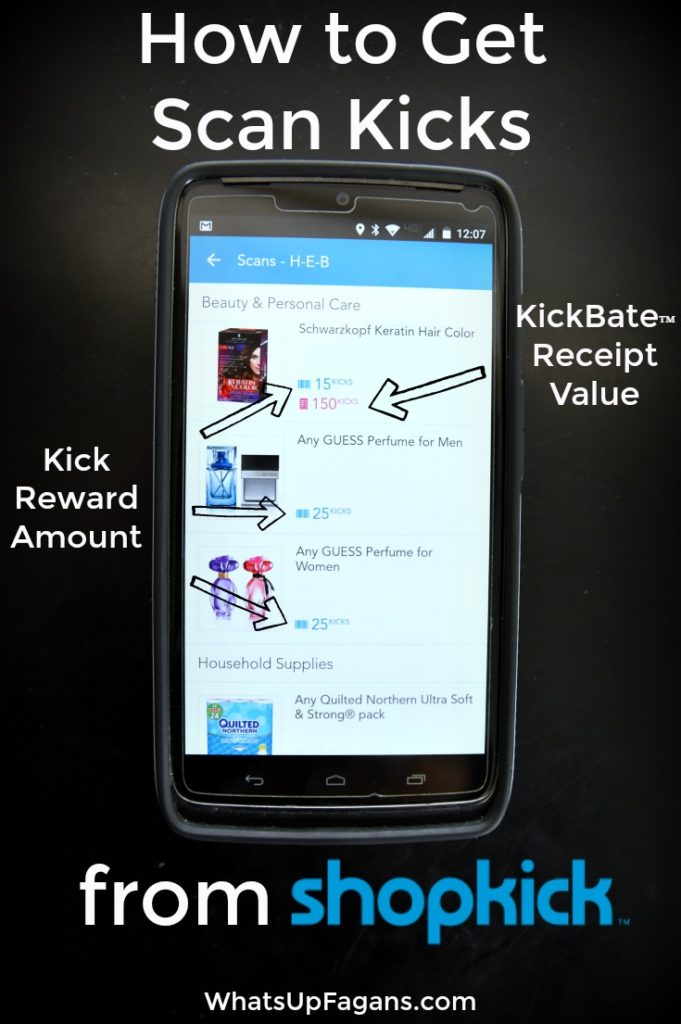 how-to-get-scan-kicks-on-shopkick-scan-value-for-kicks