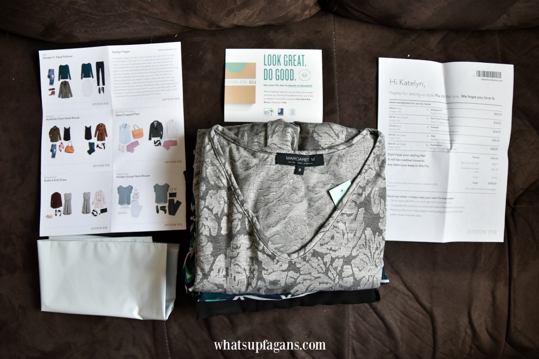 stitch Fix box styles inside