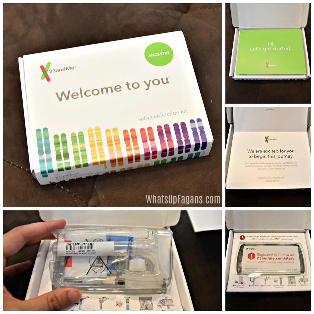 23andme DNA ancestry kit review 1