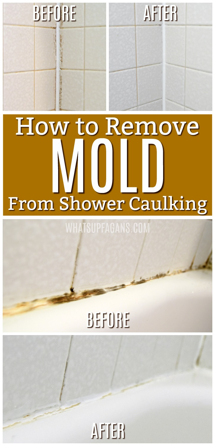 how to get rid of black mold in your shower caulking rh whatsupfagans com how to remove mould in bathroom grout how to remove mould in bathroom tiles