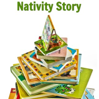 Childrens christmas books - 25 days of christmas books for kids