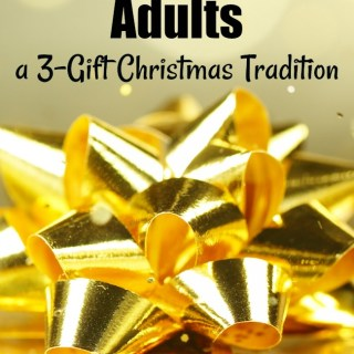 gold frankincense and myrrh Christmas gifts - 3 gifts for Christmas