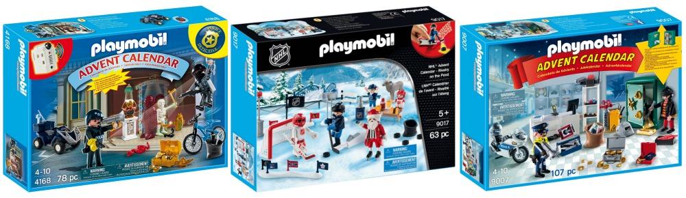 toy advent calendar