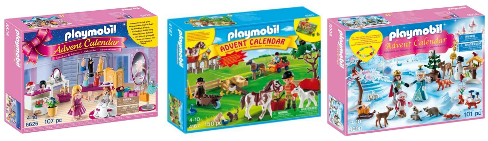toy advent calendar