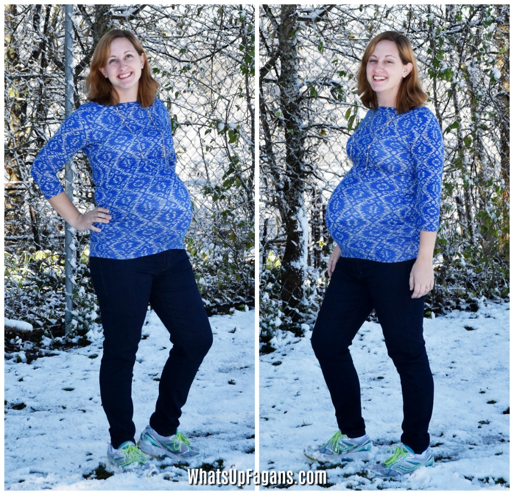 Stitch Fix Maternity - Review of Stitch Fix Maternity Clothes