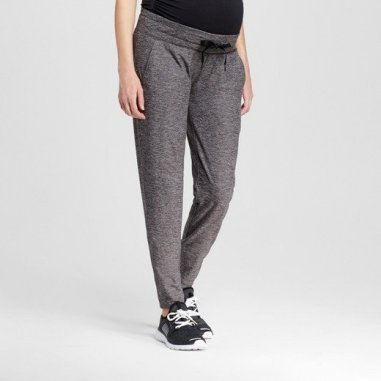 f3c0f8e04c7586 The Best Maternity Workout Clothes at Popular Retailers
