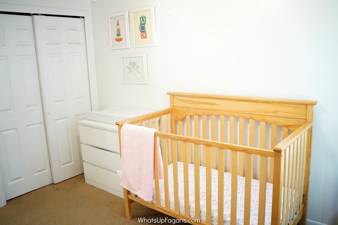 c7d14162b The Essential Checklist for Preparing for Baby to Come Home