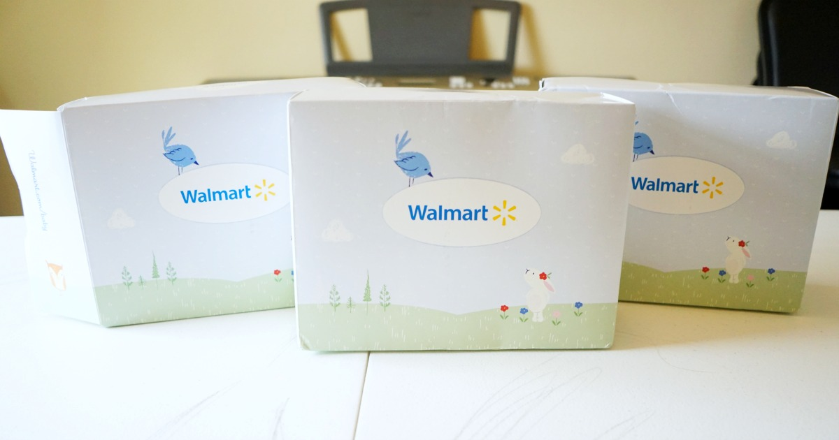 Heres What Youll Get In A Free Walmart Baby Box